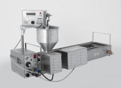 Аппарат для приготовления пончиков Сиком ПРФ-11/2400D - фото 1