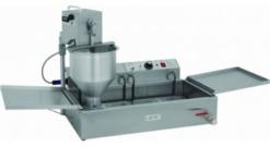 Аппарат для приготовления пончиков Сиком ПРФ-11/300А - фото 1