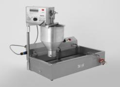 Аппарат для приготовления пончиков Сиком ПРФ-11/300AD - фото 1