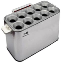 Аппарат для приготовления сосисок в яйце Hurakan HKN-GEW10 - фото 1