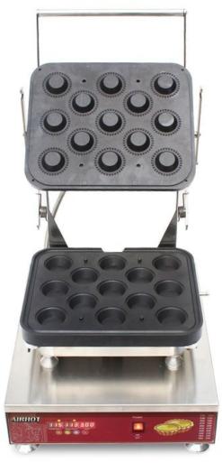 Аппарат для тарталеток Airhot TM-L - фото 1