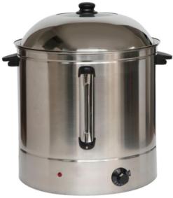 Аппарат для варки кукурузы Gastrorag DK-EC-40 - фото 1