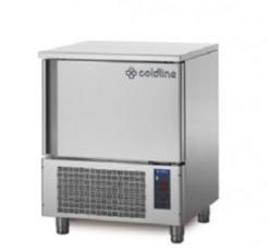 Аппарат шоковой заморозки Coldline W6TGN - фото 1