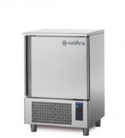 Аппарат шоковой заморозки Coldline W7TGN - фото 1