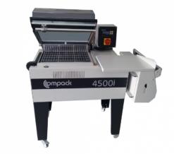 Аппарат термоусадочный Maripak Compack 4500i - фото 1