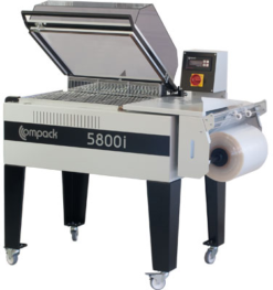 Аппарат термоусадочный Maripak Compack 5800i - фото 2