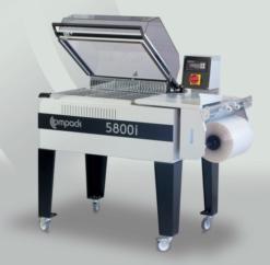 Аппарат термоусадочный Maripak Compack 5800i - фото 1