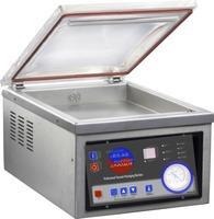 Аппарат упаковочный вакуумный Indokor IVP-260/PD с опцией газонаполнения - фото 1