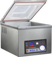 Аппарат упаковочный вакуумный Indokor IVP-350MS с опцией газонаполнения - фото 1