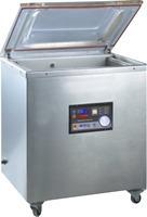 Аппарат упаковочный вакуумный Indokor IVP-400/2E с опцией газонаполнения - фото 1