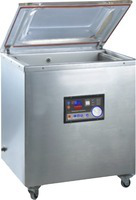 Аппарат упаковочный вакуумный Indokor IVP-460/2G с опцией газонаполнения - фото 1
