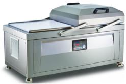 Аппарат упаковочный вакуумный Indokor IVP-500-2S - фото 1