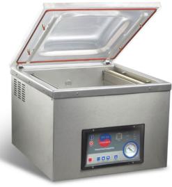 Аппарат упаковочный вакуумный Indokor IVP-500/T GAS - фото 1