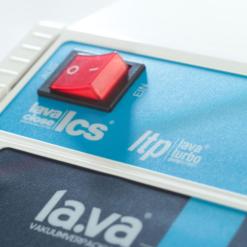 Аппарат упаковочный вакуумный Lava V.100 Premium - фото 1