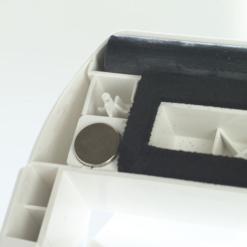 Аппарат упаковочный вакуумный Lava V.100 Premium - фото 2