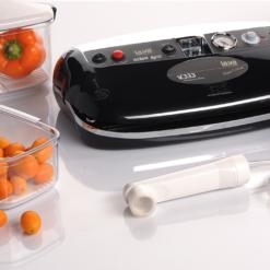 Аппарат упаковочный вакуумный Lava V.333 Premium Black Edition - фото 1