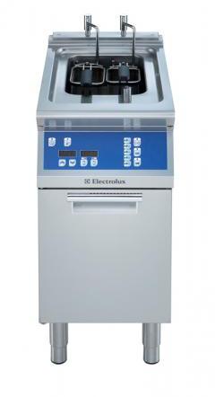 Аппарат варочный Electrolux E7PCED1KFP 371100 - фото 1