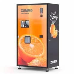 Аппарат вендинговый Zummo Z10 - фото 1