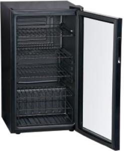 Барный холодильник Cooleq TBC-85 - фото 1