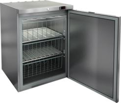 Барный морозильный шкаф Hicold BD121 - фото 1