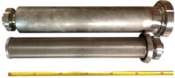 Фильтр молочный Эльф 4М ИПКС-126-10-200(Н) - фото 1