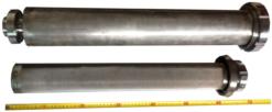 Фильтр молочный Эльф 4М ИПКС-126-15-200(Н) - фото 1