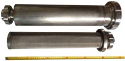 Фильтр молочный Эльф 4М ИПКС-126-6-200(Н) - фото 1