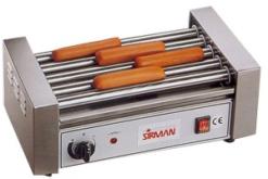 Гриль для Hot Dog Sirman GW5 - фото 1