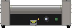 Гриль роликовый Vortmax HD R EST 11 - фото 1