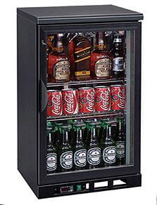 Холодильная витрина Koreco KBC2G - фото 1