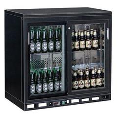 Холодильная витрина Koreco KBC4SD - фото 1