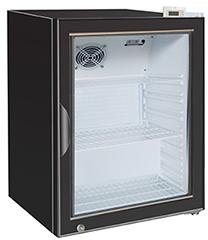 Холодильная витрина Koreco SC100G - фото 1