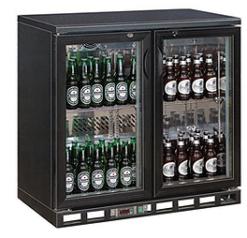 Холодильная витрина Koreco SC250G - фото 1