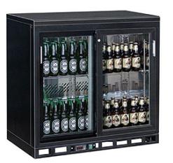 Холодильная витрина Koreco SC250SD - фото 1