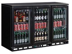 Холодильная витрина Koreco SC315G - фото 1