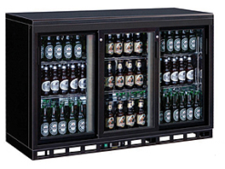Холодильная витрина Koreco SC315SD - фото 1