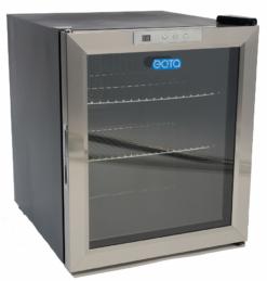 Холодильник барный Eqta BRG49 - фото 1