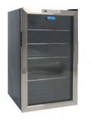 Холодильник барный Eqta BRG93 - фото 2