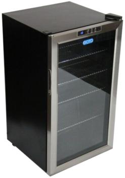 Холодильник барный Eqta BRG93 - фото 1