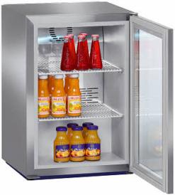 Холодильные шкафы Liebherr FKv 503 Premium - фото 1