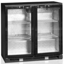 Холодильный шкаф DB200H-I - фото 1