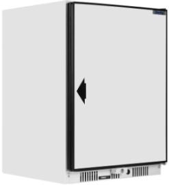 Холодильный шкаф DERBY Global 18C - фото 1