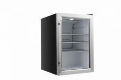 Холодильный шкаф Gastrorag BC-62 - фото 1