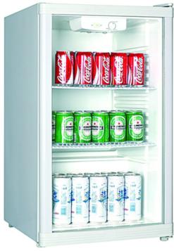 Холодильный шкаф Gastrorag BC1-15 - фото 1