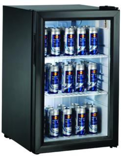 Холодильный шкаф Gastrorag BC68-MS - фото 1