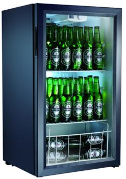 Холодильный шкаф Gastrorag BC98-MS - фото 1