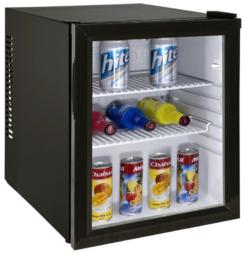 Холодильный шкаф Gastrorag CBCW-35B - фото 1