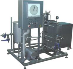 Комплект оборудования для пастеризации Эльф 4М ИПКС-013-1500С - фото 1