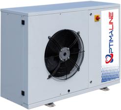 Компрессорно-конденсаторный блок Optima Caliber-3-YM43E1G Тропик - фото 1