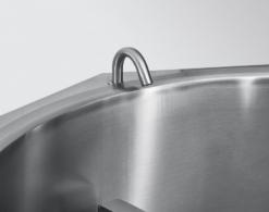 Котел пищеварочный Abat КПЭМ-100-ОМ2 со сливным краном - фото 1